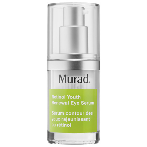 Murad Retinol Youth Renewal Eye Serum 0.5 fl oz