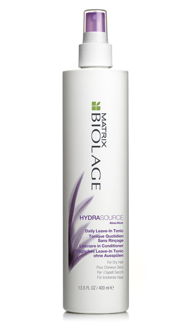 Biolage HydraSource Leave-in Tonic 13.5 oz