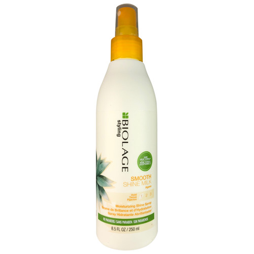 Biolage Smoothing Shine Milk 8.5 oz