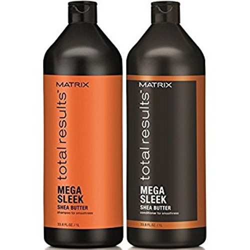 Matrix Total Results Mega Sleek Liter Duo