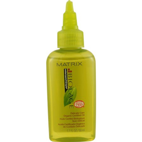 Delicate Care Organic Oil, 1.7 oz