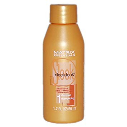 Matrix Sleek-Look Shampoo 1.7 oz