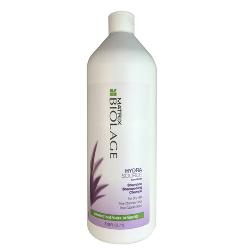 Hydrasource Shampoo 1L