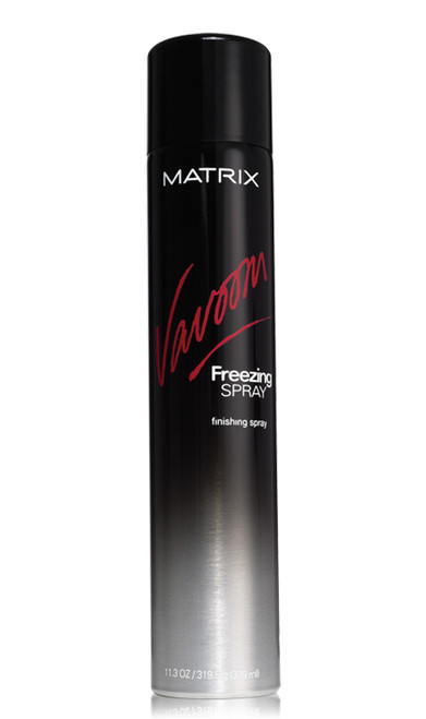 Matrix Vavoom Freezing Spray 11 oz