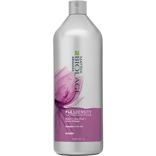 Biolage Full Density Shampoo 1L