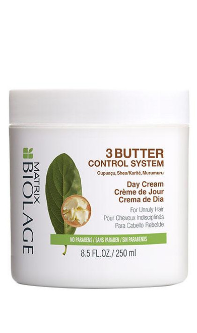 3Butter Control System Day Cream 8.5 oz