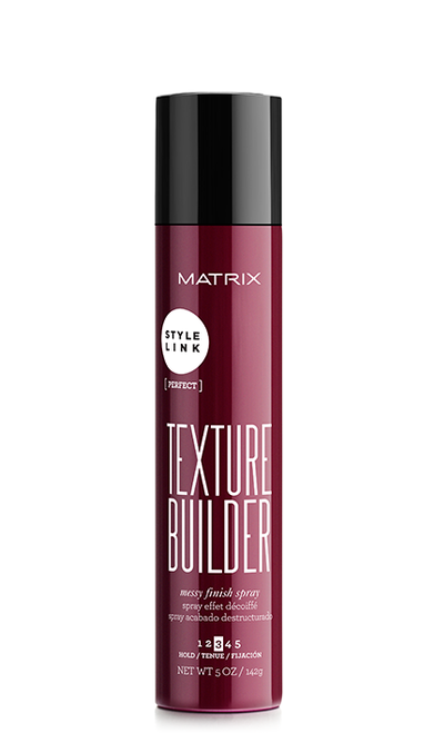 Matrix Texture Builder Finishing Spray 5 oz