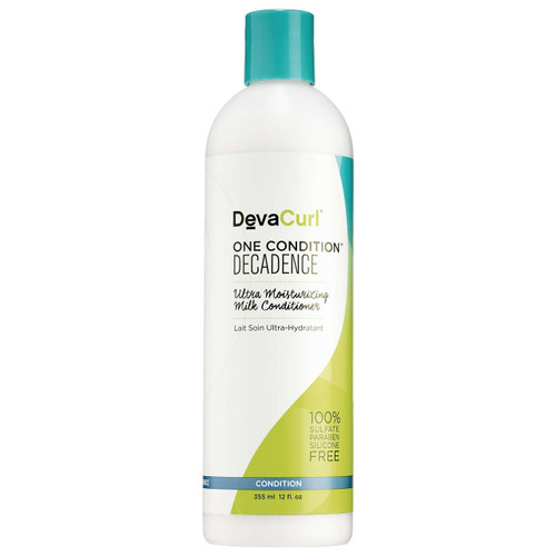 DevaCurl One Condition Decadence Conditioner 12 oz