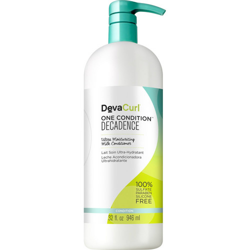DevaCurl Decadence One Condition 1L