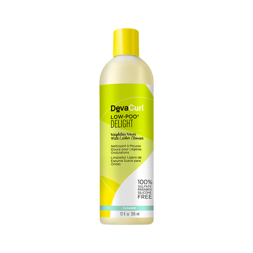 DevaCurl Low Poo Delight Shampoo