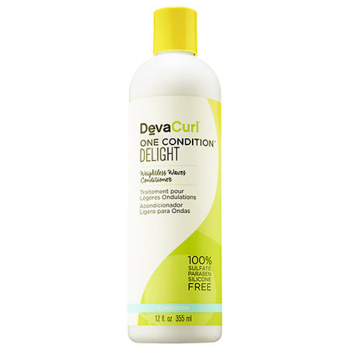 DevaCurl One Condition Delight 12 oz