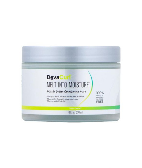 DevaCurl Melt Into Moisture 8 oz