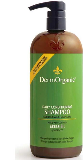 Dermorganic Shampoo 12 oz