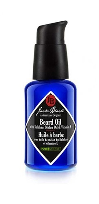 Jack Black Beard Oil - 1oz