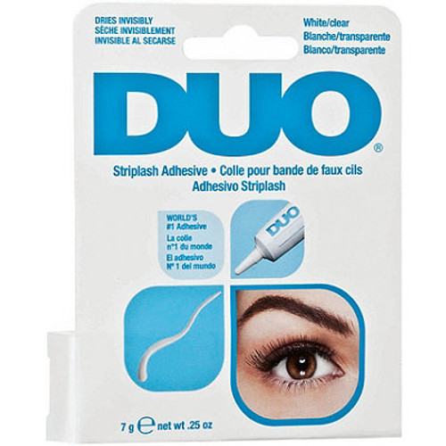 Duo Clear Lash Adhesive .25 oz