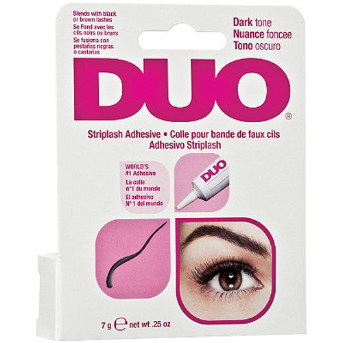 Duo Dark Lash Adhesive .25 oz