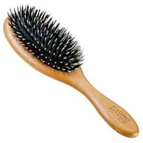Elegant Anti Static Oval Medium Porcupine Brush