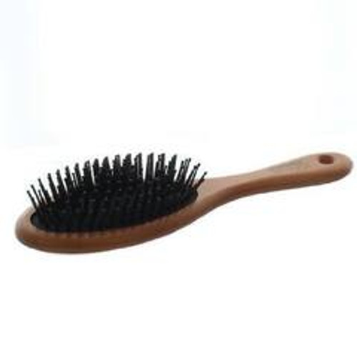 Elegant Oval Pin Medium Brush