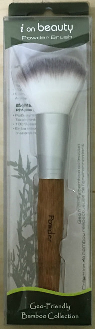 Lilique i on beauty Bamboo Powder Brush