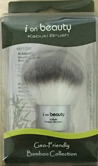 Lilique Bamboo Kabuki Brush