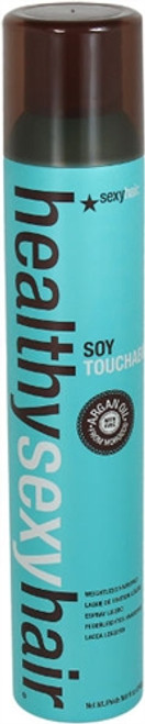 HealthySexyHair Touchable Soy