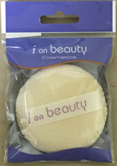 Lilique i on beauty Powder Puff