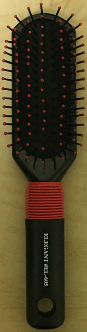 Elegant Styling Cushion Brush