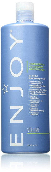 Enjoy Therapeutic Volumizing Conditioner 1L