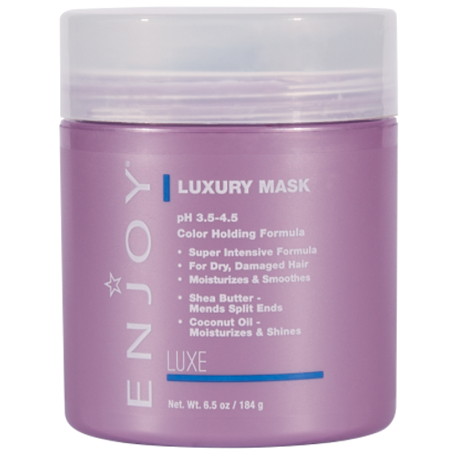 Enjoy Luxury Mask 6.2 oz