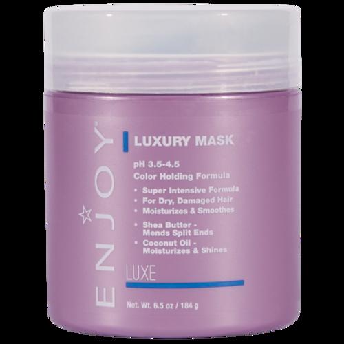 Enjoy Luxury Mask 6.2 oz