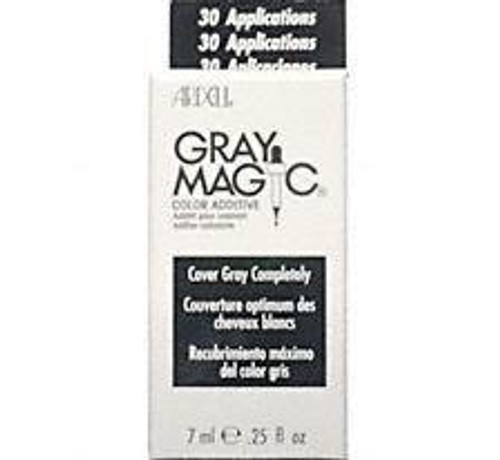 Ardell Gray Magiz 1 oz (Note: Image shows packaging with .25 oz product.)