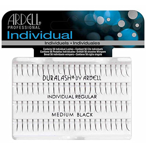 Ardell Regular Medium Black Lash