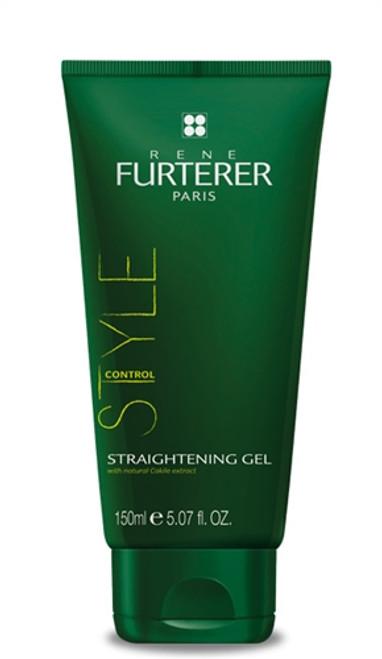 Rene Furterer Vegetal Straightening Gel 5.07 oz