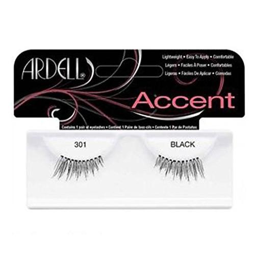 Ardell Accent Lash Black 301