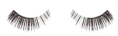 Ardell Edgy Black Lashes 406