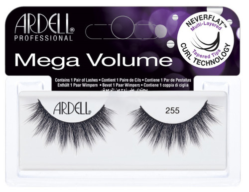 Ardell Mega Volume Lashes 255