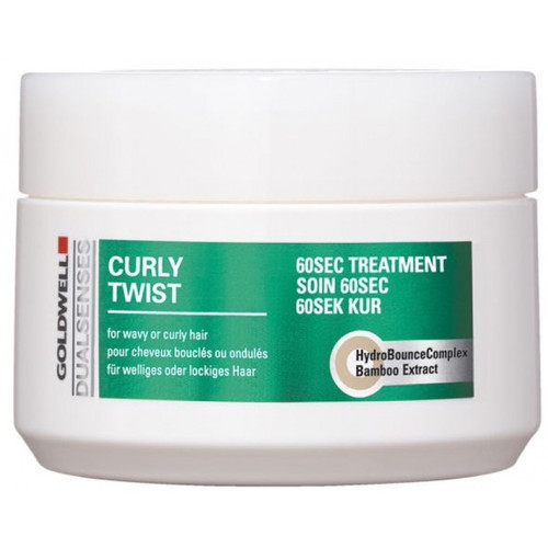 Goldwell Dual Senses Curly Twist 60 Second Treatment