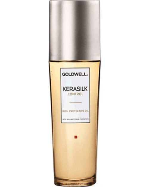 Goldwell Kerasilk Control Rich Oil 75ml