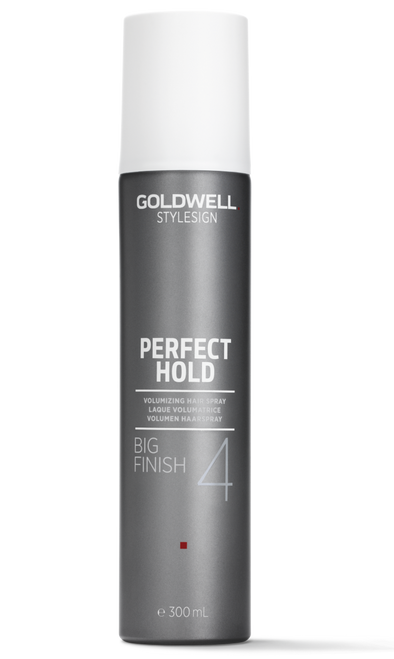 Goldwell Style Sign Big Finish Hairspray 8.7 OZ