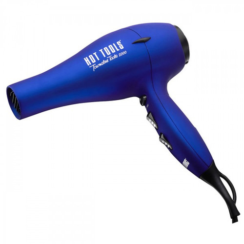 Hot Tools Tourmaline Tools 2100 Turbo Ionic Dryer
