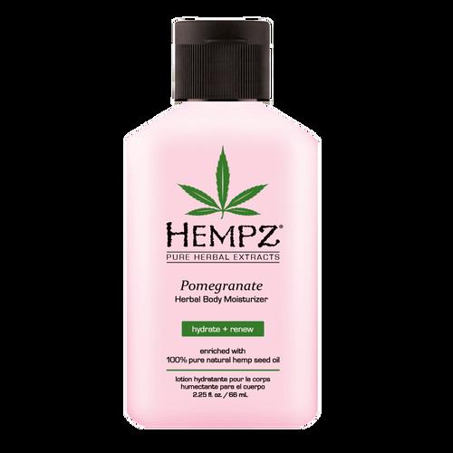 Hempz Pomegranate Moisturizer 2.25 oz