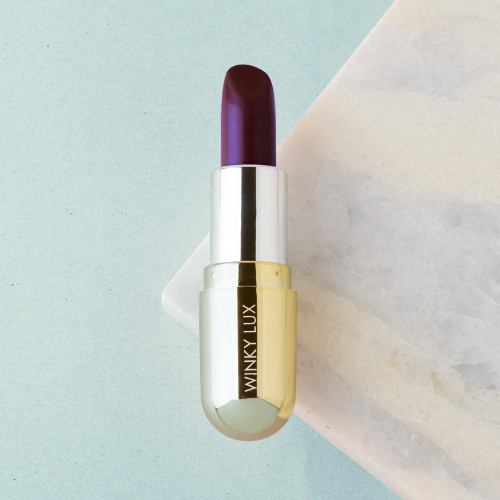 Winky Lux Lip Velour Matte Lipstick - Stella Marina