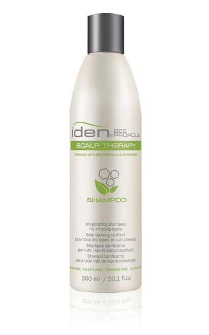 Iden Scalp Therapy Shampoo 10 oz