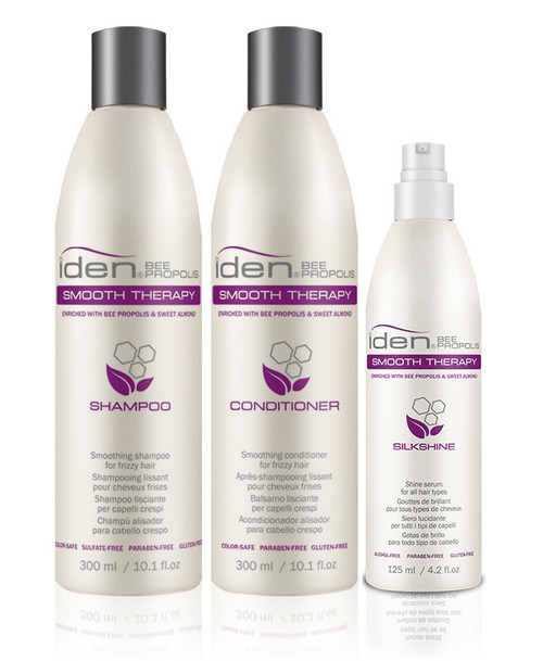 Iden Smooth Therapy 3-Piece Gift Set