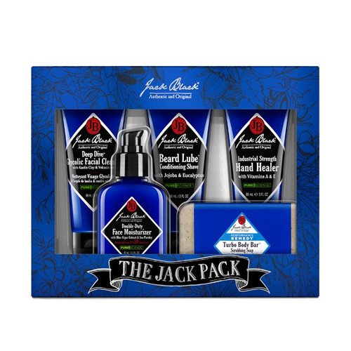 Jack Black The Jack Pack Assortment