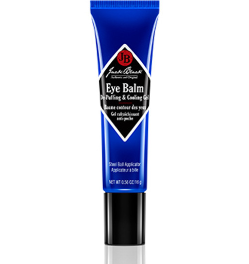 Jack Black Eye Balm Depuffing & Cooling Gel