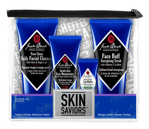 Jack Black Skin Saviors Kit