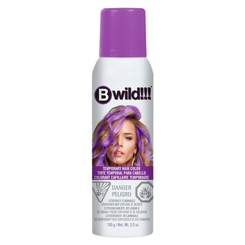 Jerome Russell Purple Panther Spray-in Hair Color