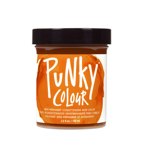 Punky Colour Flame 1432 Creme Hair Color