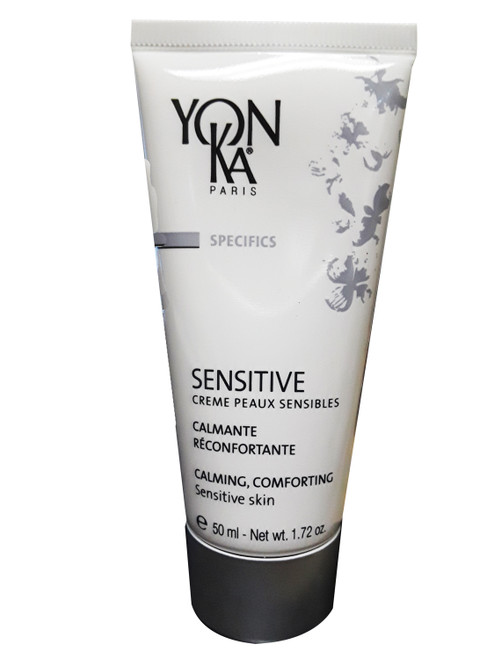 Yonka Calming Comforting Sensitive Skin Creme 1.72 oz